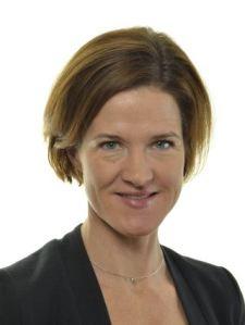 Anna Kindberg Batra Källa: Riksdagsförvaltningen