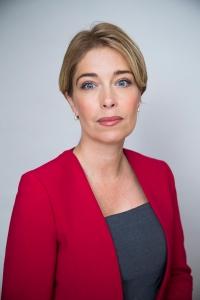 Socialförsäkringsminister Annika Strandhäll Foto: Kristian Pohl Regeringskansliet