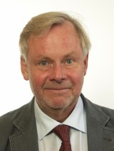 Peter Persson. Foto Riksdagsförvaltningen.